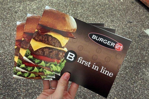 Burger 21 plans locations in Orlando market