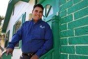 Jose Garcia, executive directive of Rebuilding Together Tampa Bay.