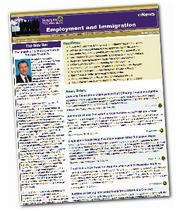 Fowler White Boggs' online newsletter