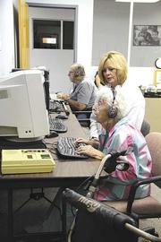 Lighthouse works to improve the quality of life for the visually impaired in Pinellas County.