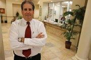 Joe Delatorre, CEO of Florida Medical Clinic.