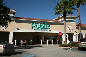 Publix employees