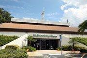 St. Petersburg Times bureau in Clearwater.