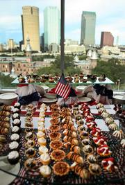 """""""The Economy Convention,"""" a Tampa Bay Business Journal event at University of Tampa July 30."""