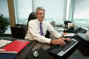 Paul Reilly, CEO of Raymond James