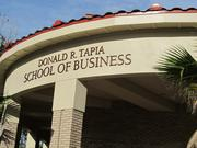 Donald R. Tapia School of Business
