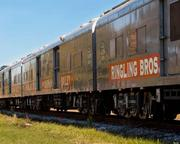 Feld Entertainment received incentives to help build a circus train maintenance facility in Manatee County.