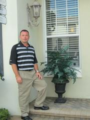 Bryan Cripe, strategic projects manager
