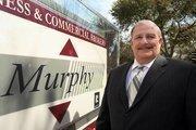 Roger Murphy president of Murphy Business & Financial Corp.