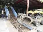 MagneGas signs a business deal with scrap metal recycler