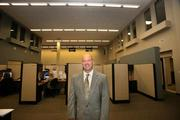 PrimeGroup Insurance Services President Ed Ellsasser