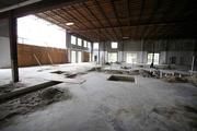 Unfinished space at PrimeGroup's center