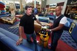 Portability helps San Francisco Upholstery Group sew up growth
