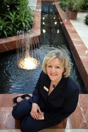 Tampa Bay Technology Forum's Pat Gehant