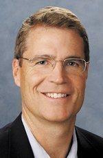 Sam Sandusky, president and CEO of Big Sur