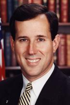 Santorum sweeps three states, tightens primary race