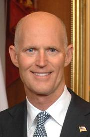 "3. Scott drops opposition to Obamacare: Wait, what's that? Florida Gov. Rick Scott essentially said ""my bad"" mere days after he was like ""no way, dudes and dudettes"" on implementing Obamacare in Florida? That's a sign, people! Click here to read the story."