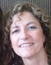 Paula Clair Smith, commercial broker associate with Commercial Asset Partners Realty
