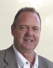 Peter Straw