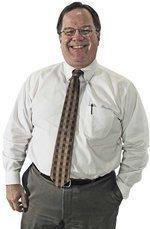 Tim Tangredi: Business 'junkie' enjoys counting