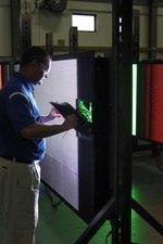 Lightning's $5M scoreboard a digital canvas