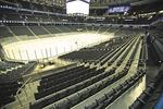 Tampa Bay Lightning players forced to evaluate plans