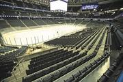 Tampa Bay Lightning opens to Forum makeover