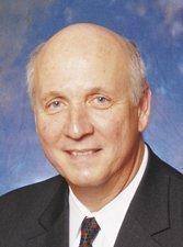 Monty Weigel