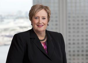 Carlton Fields lawyer Gwynne Young is Florida Bar president.