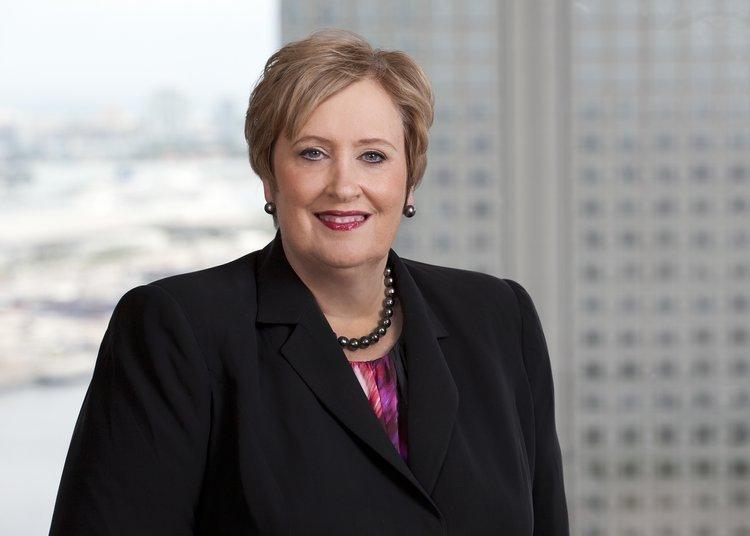 Carlton Fields lawyer Gwynne Young is Florida Bar president.