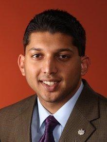 Aakash M. Patel