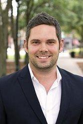 Aaron Riney