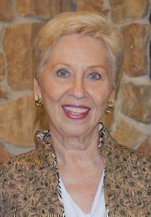 Betty Oldanie