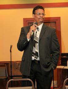 Carlos Johnson III
