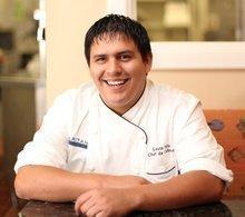 Chef Gavin Pera