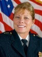 Chief Dorene Thomas
