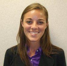Christina Hudson