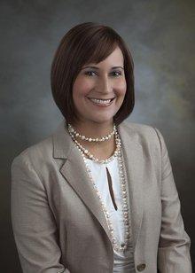 Claudia Lago Toro