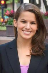 Courtney Lemister