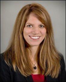 Dana Rollison, Ph.D.