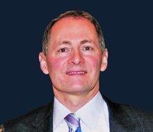 David Biemesderfer