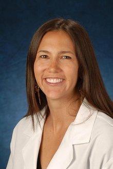 Dr. Amy Strickland
