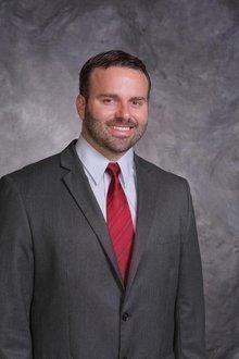 Dr. Brian Palumbo