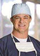 Dr. Jed Weber
