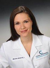 Dr. Melissa Boyette