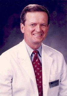 Dr. Michael Alberts
