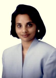 Dr. Nirmala Rose Jacob