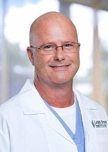 Dr. Robert Gruber