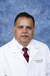 Dr. Santosh Potdar