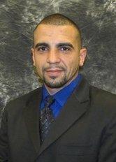 Ed Vazquez